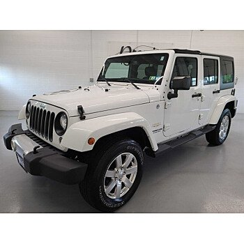 2015 Jeep Wrangler for sale 101556586