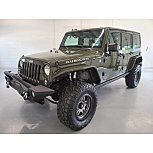 2015 Jeep Wrangler for sale 101557488
