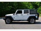 2015 Jeep Wrangler for sale 101562473