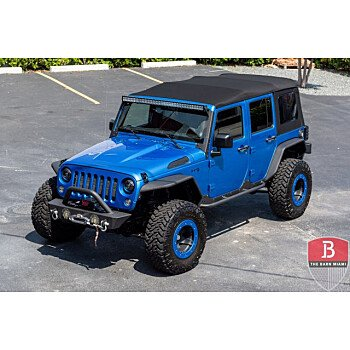 2015 Jeep Wrangler for sale 101570975