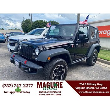 2015 Jeep Wrangler for sale 101578288