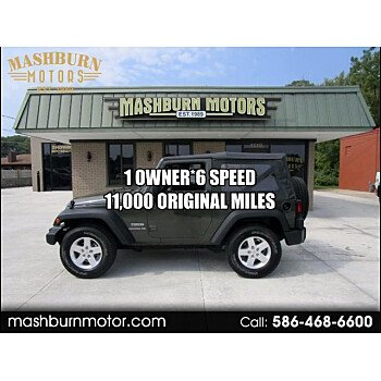 2015 Jeep Wrangler for sale 101601492