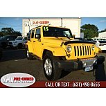 2015 Jeep Wrangler for sale 101601537