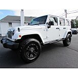 2015 Jeep Wrangler for sale 101605905