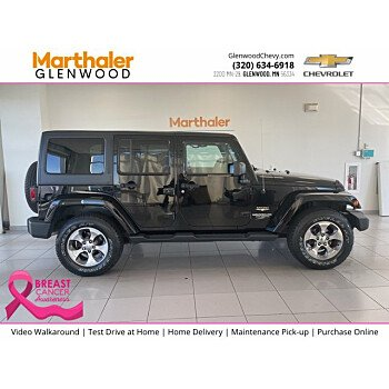 2015 Jeep Wrangler for sale 101611351