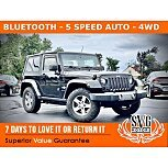 2015 Jeep Wrangler for sale 101612380