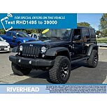 2015 Jeep Wrangler for sale 101632955
