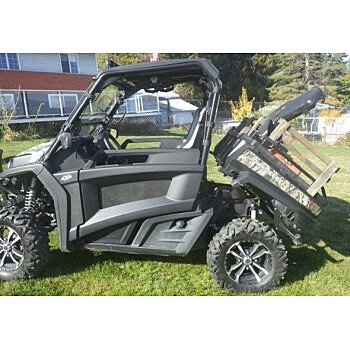 2015 John Deere Gator for sale 200664817