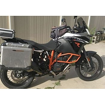 2015 KTM 1190 for sale 200615080