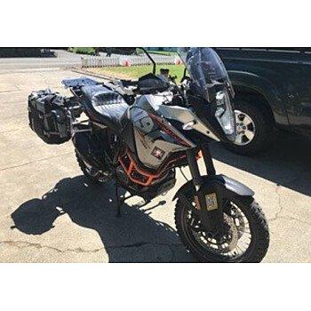 2015 KTM 1190 for sale 200796180