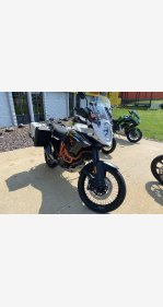2015 KTM 1190 for sale 200941256