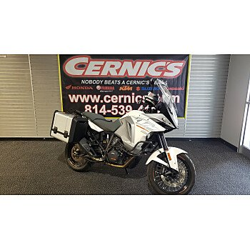 2015 KTM 1290 Super Adventure for sale 200584708