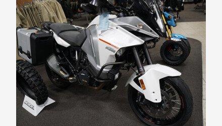 2015 KTM 1290 Super Adventure for sale 200812548