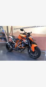 2015 KTM 1290 Super Duke for sale 200910467