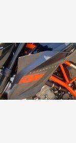 2015 KTM 1290 Super Duke for sale 200911259
