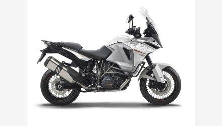 2015 KTM 1290 Super Adventure for sale 200918059