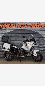 2015 KTM 1290 Super Adventure for sale 200930622