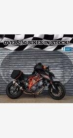 2015 KTM 1290 Super Duke for sale 200932153