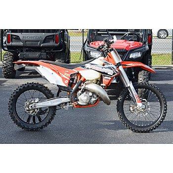 2015 KTM 150SX for sale 200663812