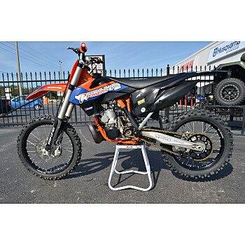 2015 KTM 250SX for sale 200700834