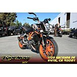 2015 KTM 390 for sale 201011708
