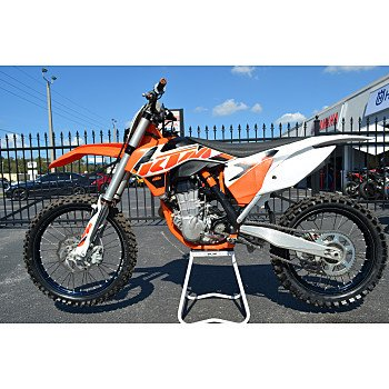 2015 KTM 450SX-F for sale 200700833