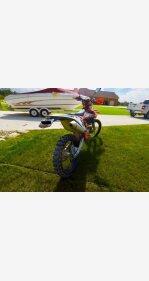 2015 KTM 450SX-F for sale 200642885
