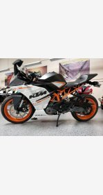 2015 KTM RC 390 for sale 200813852