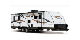 2015 KZ MXT CRC222 specifications