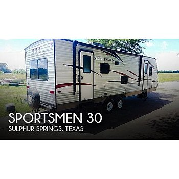 2015 KZ Sportsmen for sale 300200000