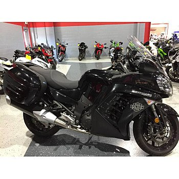2015 Kawasaki Concours 14 for sale 200636969