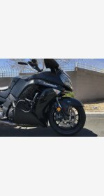 2015 Kawasaki Concours 14 for sale 200758740