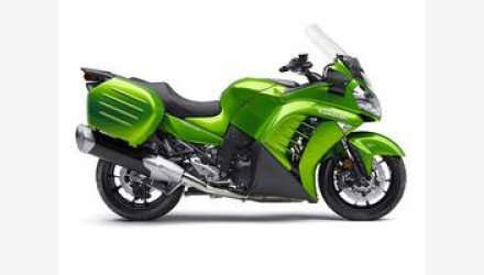 2015 Kawasaki Concours 14 for sale 200803336
