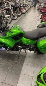 2015 Kawasaki Concours 14 for sale 200848999
