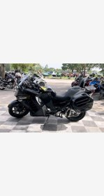 2015 Kawasaki Concours 14 for sale 200895068