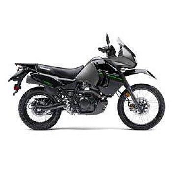 2015 Kawasaki KLR650 for sale 200723078