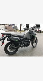 2015 Kawasaki KLR650 for sale 200623800