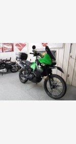 2015 Kawasaki KLR650 for sale 200718234