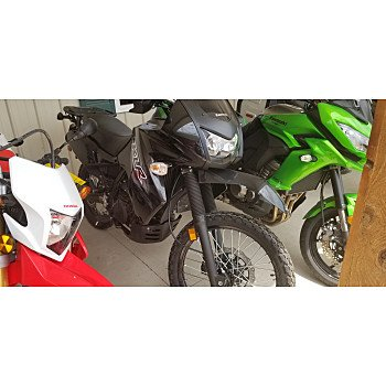 2015 Kawasaki KLR650 for sale 200757349