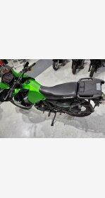 2015 Kawasaki KLR650 for sale 200849609