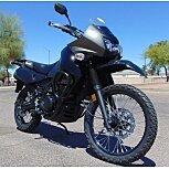 2015 Kawasaki KLR650 for sale 201100730