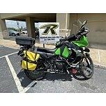 2015 Kawasaki KLR650 for sale 201141068