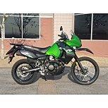 2015 Kawasaki KLR650 for sale 201152314