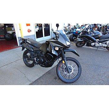 2015 Kawasaki KLR650 for sale 201182769