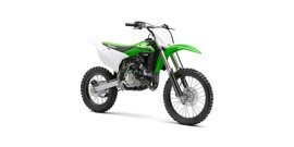 2015 Kawasaki KX100 100 specifications