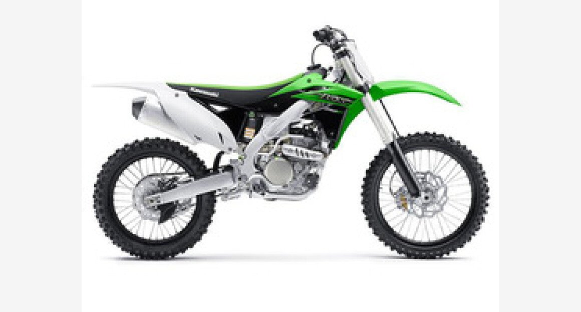 2015 Kawasaki KX250F for sale 200487720