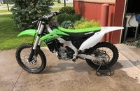 2015 Kawasaki KX250F for sale 200784238