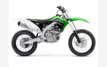2015 Kawasaki KX450F for sale 200660287