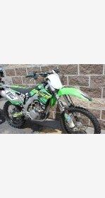 2015 Kawasaki KX450F for sale 200578055