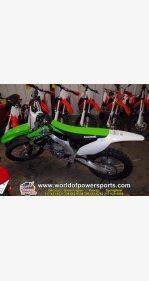 2015 Kawasaki KX450F for sale 200664198